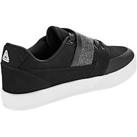 Afton Shoes Vectal Buty Mężczyźni biały/czarny